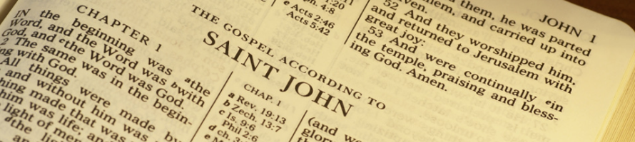New Testament Outlines - Pulpit Pages